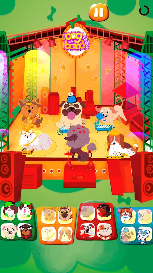 Dog-Band 15