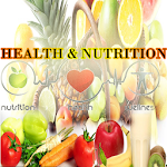Health and Nutrition 1.0