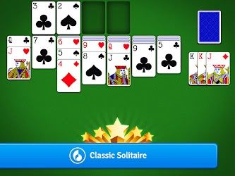 Solitaire APK Download – Free Card GAME for Android 5