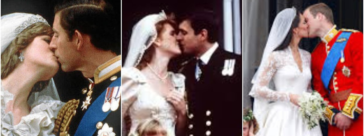 5e7f19952c5 COTE DE TEXAS  MEGHAN AND HARRY  THE WEDDING IN DETAIL!!