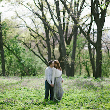 Wedding photographer Violetta Emelyanova (violapictures). Photo of 16.05.2017