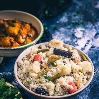 Indian Pulao Recipes