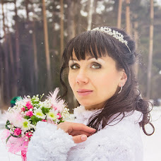 Wedding photographer Rimma Grin (rimmagreen). Photo of 07.06.2015