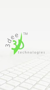 3Dee Technologies - náhled