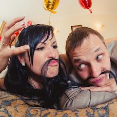 Wedding photographer Dmitriy Evdokimov (Photalliani). Photo of 11.11.2012