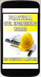 CIVIL ENGINEERING PRACTICAL - náhled