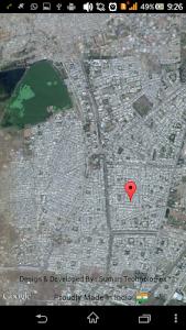 ST GPS Map screenshot 2