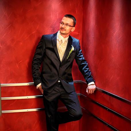 Fotógrafo de bodas Sergij Bryzgunof (Sergij). Foto del 14.06.2017