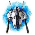 Minos Starfighter VR icon