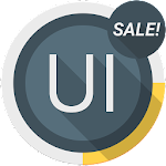 Click UI - Icon Pack v5.4.2