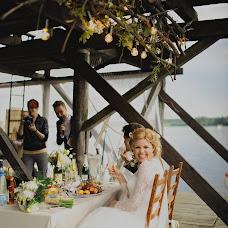 Wedding photographer Aleksandra Filimonova (filimonova). Photo of 13.04.2016