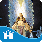 Heal with Angels Oracle Cards icon