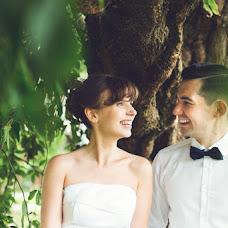 Wedding photographer Tatyana Mozzhukhina (kipriona). Photo of 27.03.2015