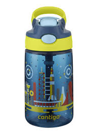 Contigo® 14 oz. Gizmo Water Bottle with Flip Lid at Menards®