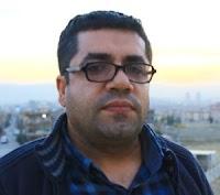 Porträt Karwan Hewram.