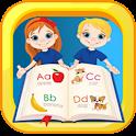 ABC Puzzle-kids Preschool Game icon