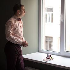 Свадебный фотограф Антон Басов (basograph). Фотография от 02.09.2017
