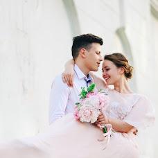 Wedding photographer Fatima Shvec (Fatimakalo). Photo of 16.12.2017