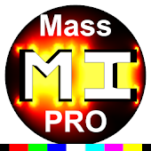 Mass Moment of Inertia PRO