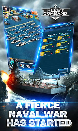 Fleet Command u2013 Kill enemy ship & win Legion War 1.7.2 androidappsheaven.com 5