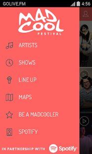 Mad Cool Festival- screenshot thumbnail