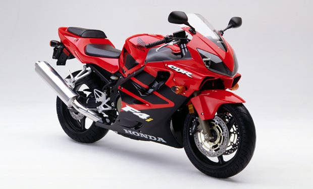 Honda CBR 600 F4I-Inyeccion-manual-taller-despiece-mecanica