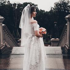 Wedding photographer Kris Dagos (dagos). Photo of 18.08.2016