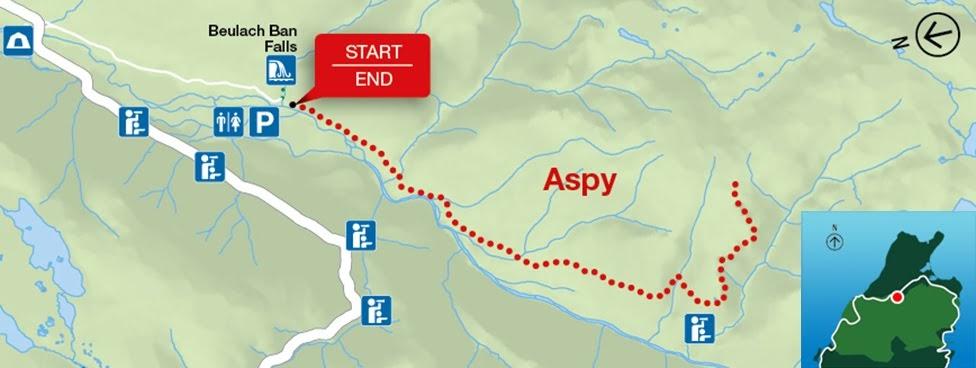 Aspy, Park Narodowy Cape Breton Highlands