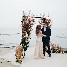 Wedding photographer Irina Kudin (kudinirina). Photo of 19.03.2017
