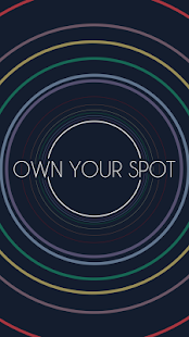 OwnYourSpot- screenshot thumbnail