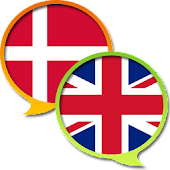 English Danish Dictionary