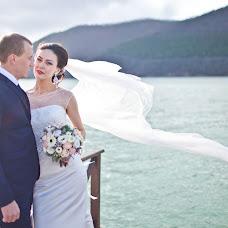 Wedding photographer Alena Prokudina (Alena-Queen). Photo of 21.11.2015