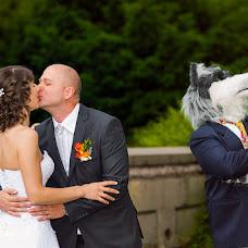 Wedding photographer Nagy Dávid (nagydavid). Photo of 09.05.2018
