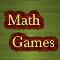 Math Games for Kids with Tables icon