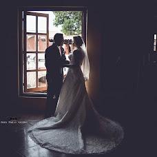 Wedding photographer Juan pablo Valdez (JuanpabloValde). Photo of 01.01.2017