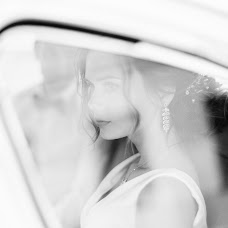 Wedding photographer Aleksandr Kalinin (kali69). Photo of 12.09.2017