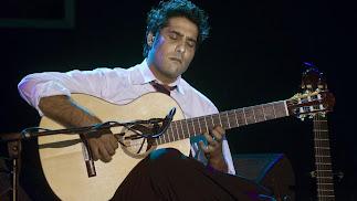 Niño Josele es una de las grandes figuras del flamenco.