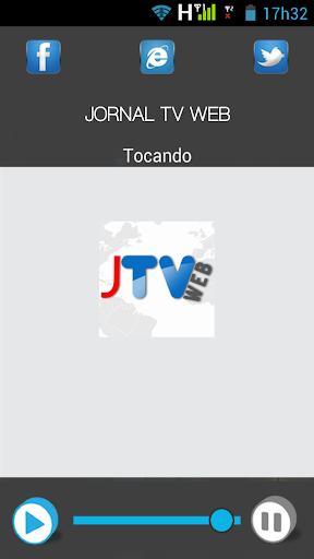 JORNAL TV WEB