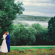 Wedding photographer Kristina Prokhorova (kristi71). Photo of 31.08.2017