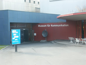Photo: Museum für Kommunikation Bern - http://www.jenk.ch/tag/museum/