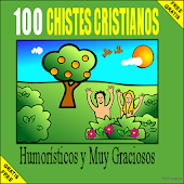 100 Chistes Cristianos