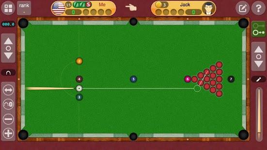 billard 8 pool jeu en ligne