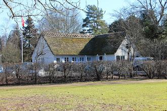 Photo: Espehus i Espelunden, Rødovre