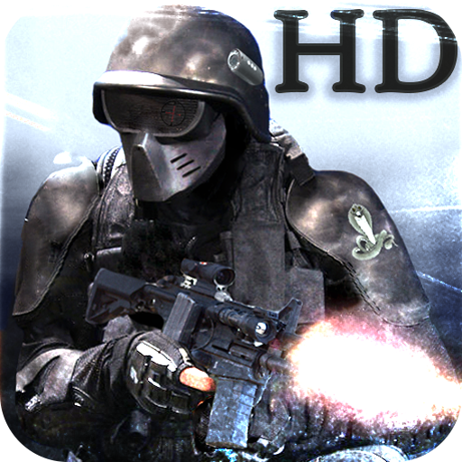Second Warfare HD Games for Android