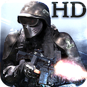 Second Warfare HD