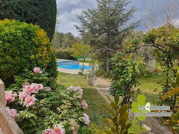 villa à Peynier (13)