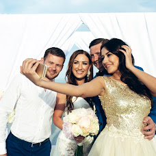Wedding photographer Irina Zykova (zykova). Photo of 13.08.2016