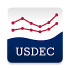 USDEC Commodity Price Finder icon