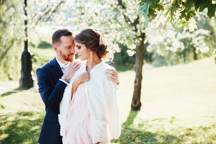 Wedding photographer Vyacheslav Kalinin (slavafoto). Photo of 21.06.2017