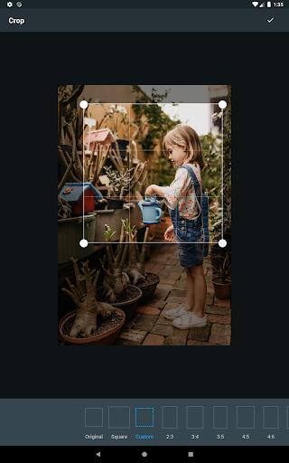 Photo Editor Pro (free image editor) 2.5 screenshots 12